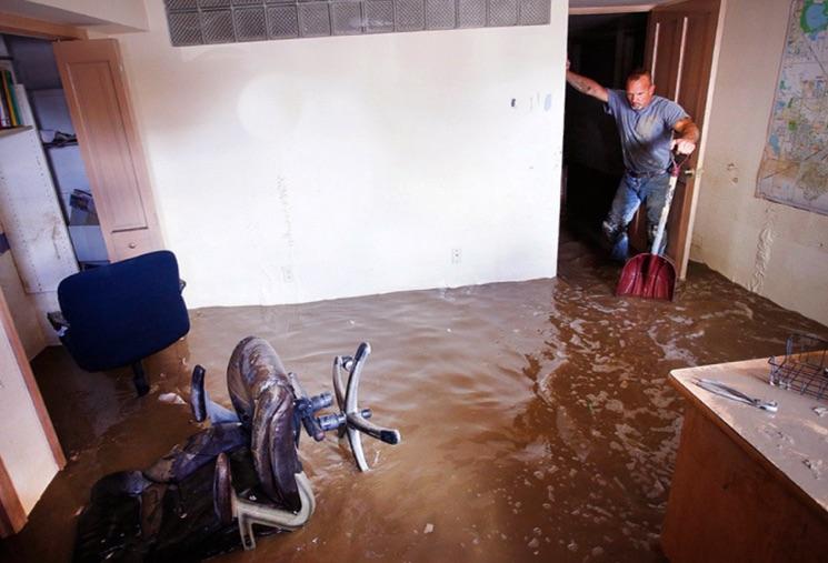 Куда обращаться и что делать, если затопили соседи сверху – порядок действий