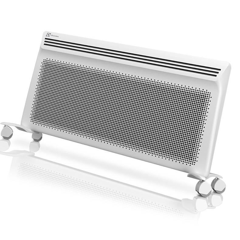 Конвектор электролюкс: технические характеристики, достоинства, обзор моделей