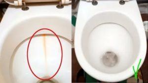 Чем можно быстро, эффективно и экономно почистить унитаз