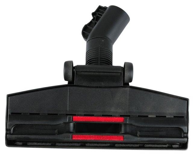 Обзор пылесоса Bosch BSG 62185: мешок или контейнер – выбор за пользователем