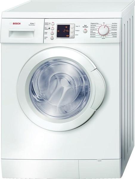 Немецкие стиральные машины: особенности и лучшие марки