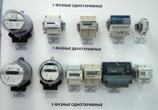 Электросчетчик, передающий показания: устройство, модели, цены