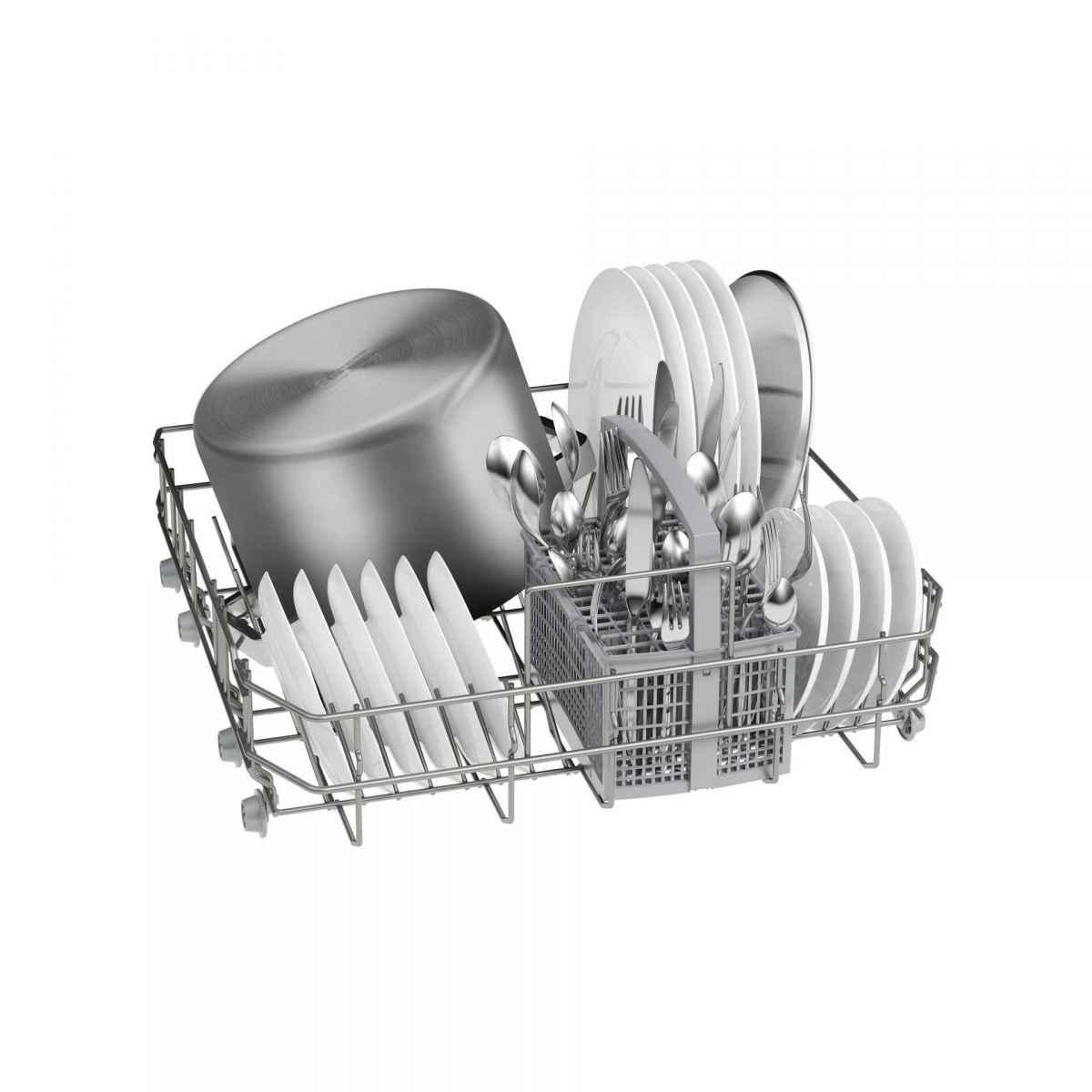 Какая посудомоечная машина бош лучшая: рейтинг встраиваемых и отдельностоящих