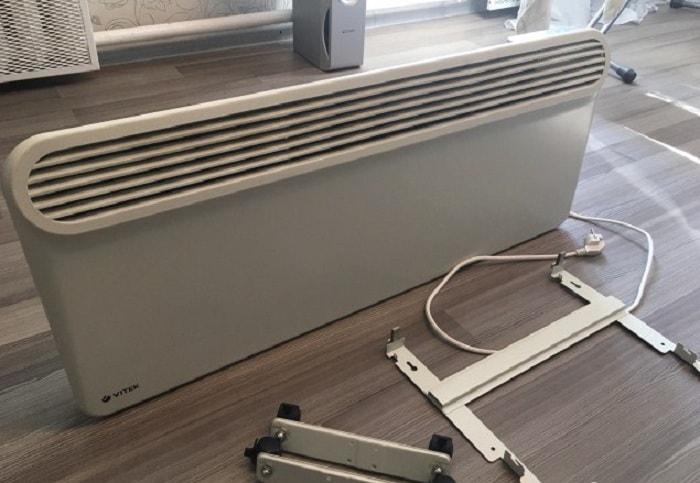 Настенные энергосберегающие обогреватели для дома — секреты