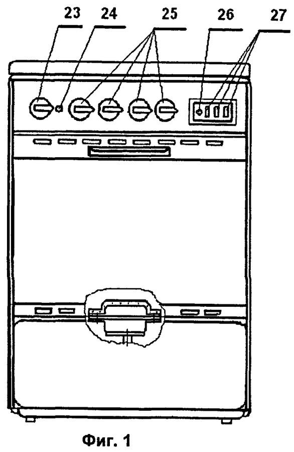 """Как зажечь духовку в газовой плите """"гефест"""": как работает духовой шкаф и как его правильно включать"""