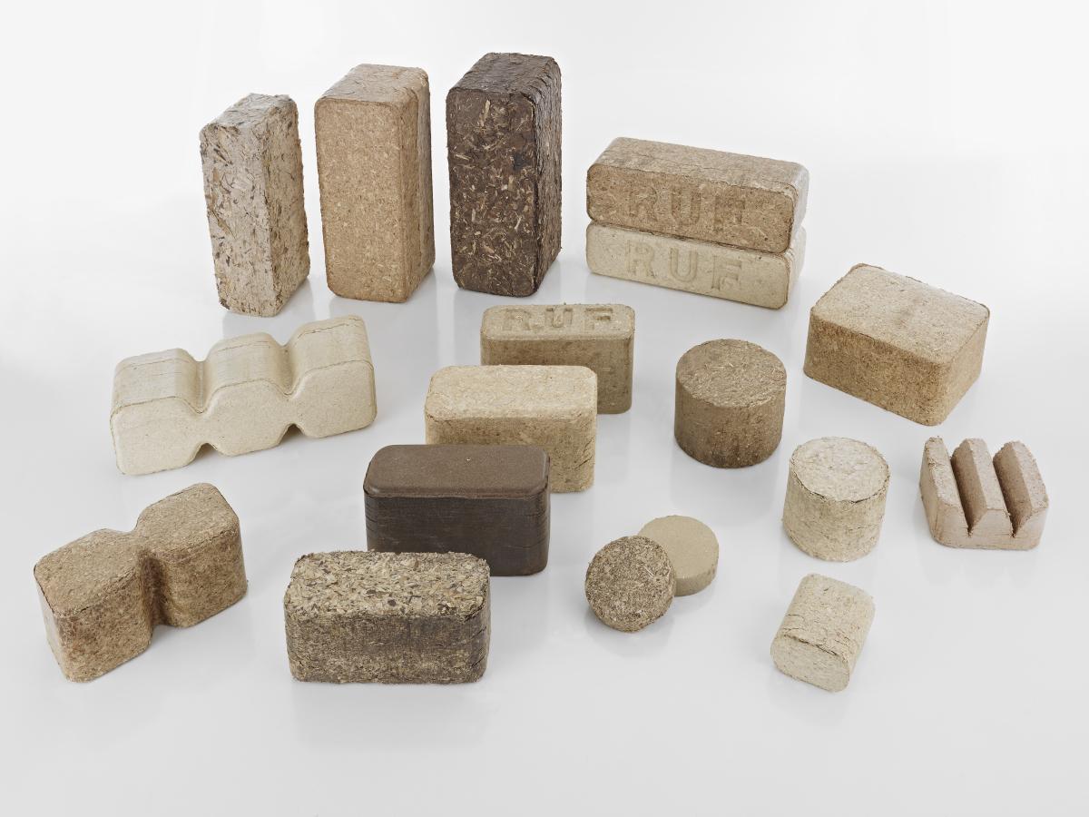 Листы прессованных опилок: доски, плиты, аналоги фанеры и их производство из отходов древесины