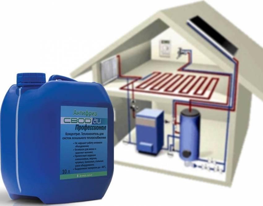 Обогревать дом надо с умом: что учитывать при выборе теплоносителя для системы отопления?