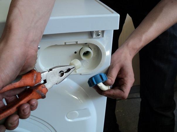 Стиральная машина lg не набирает воду: причины