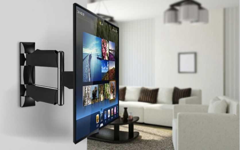 Как правильно установить телевизор настену. советы иподробная инструкция