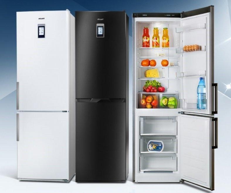 Какой холодильник атлант лучше