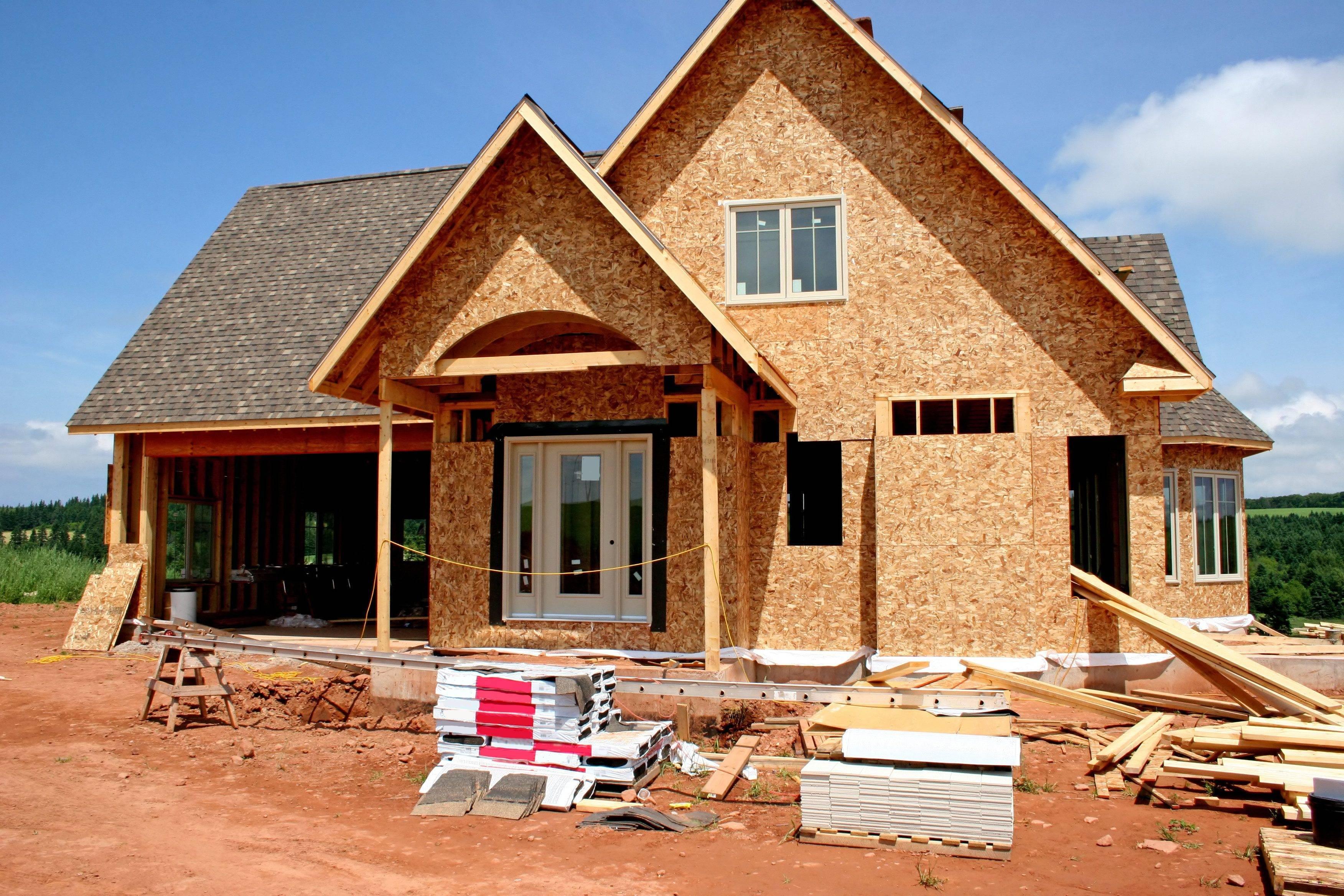Чем обшить деревянный дом снаружи обзор материалов для фасада