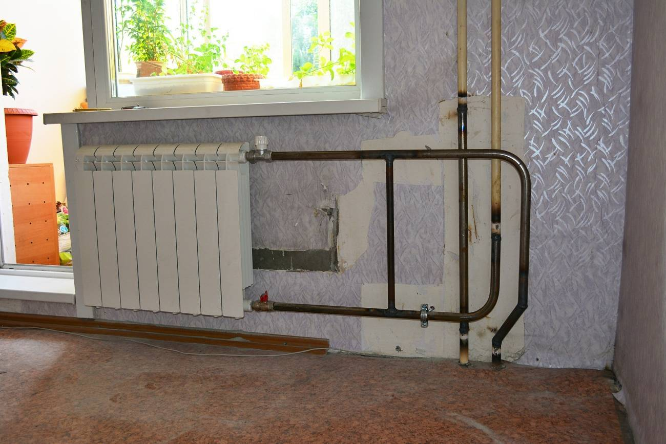 Шум в трубах отопления: причины и методы решения