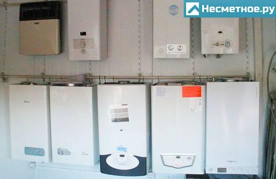 Рейтинг газовых колонок разных ценовых сегментов и порядок выбора
