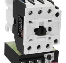 Магнитный пускатель: устройство и принцип работы + схема подключения на 220в и 380в