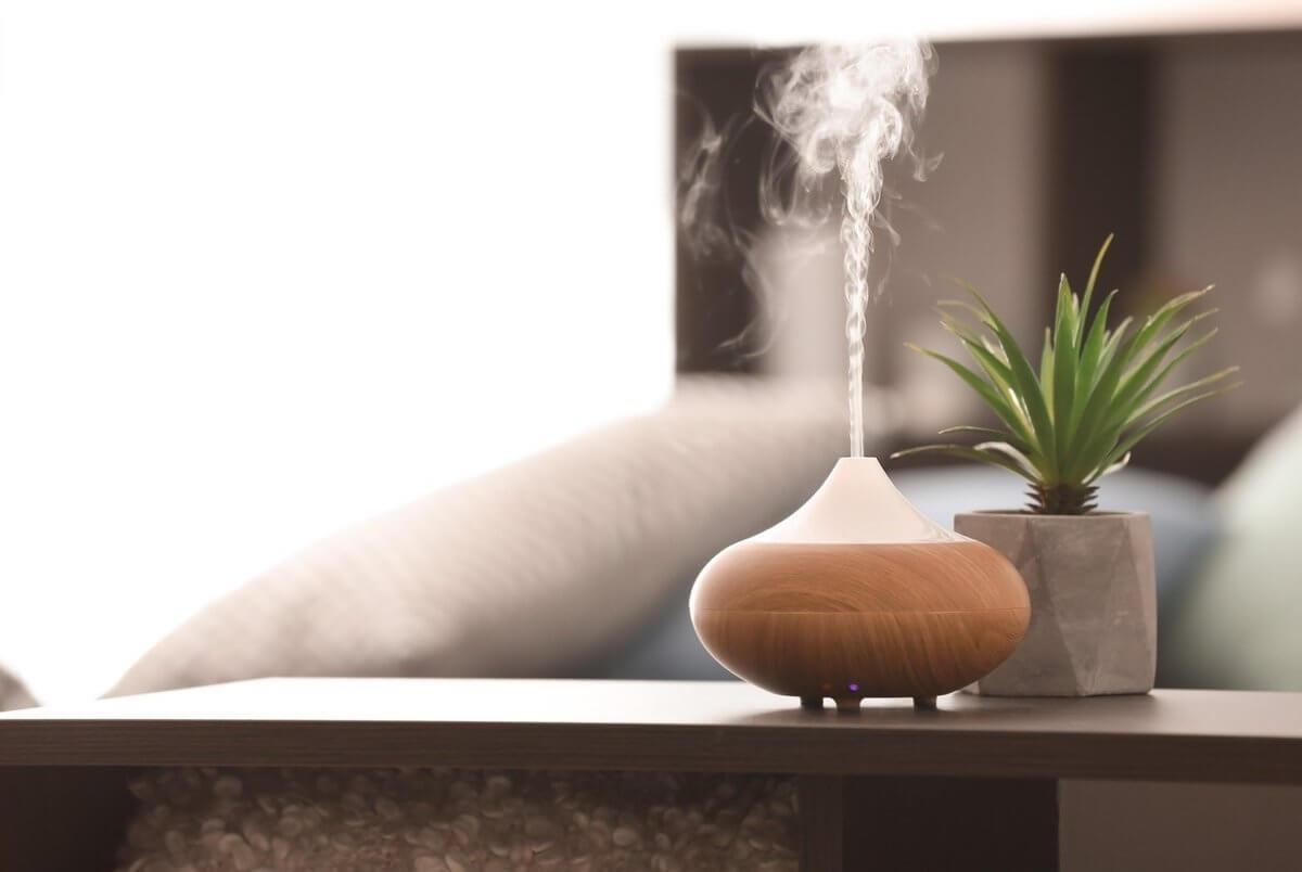 Увлажнители воздуха — польза и вред: мнение врачей и полезные советы