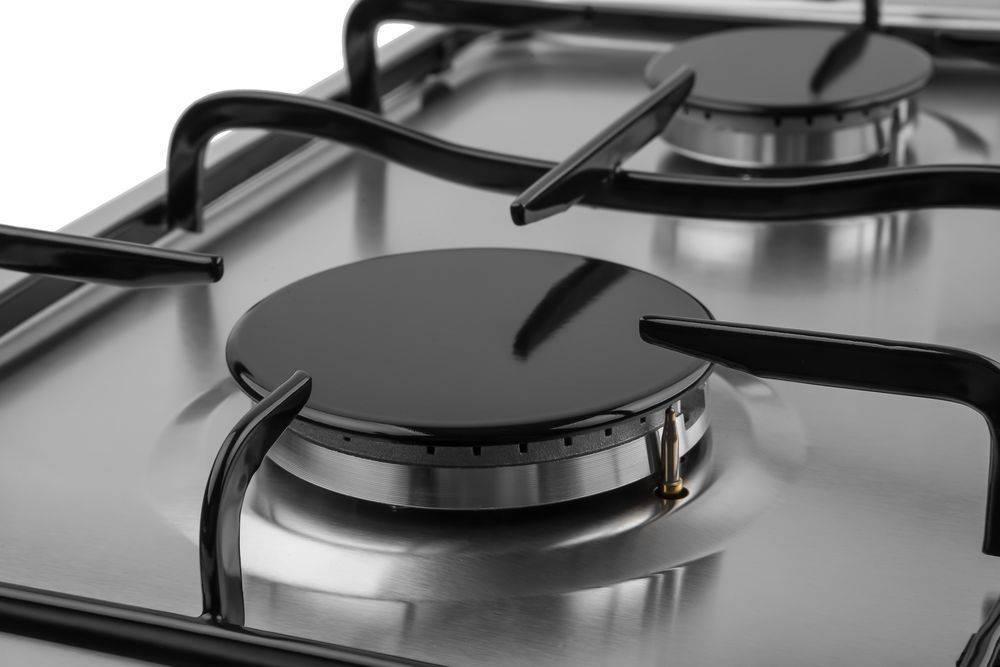 Поломки и неисправности газовых плит