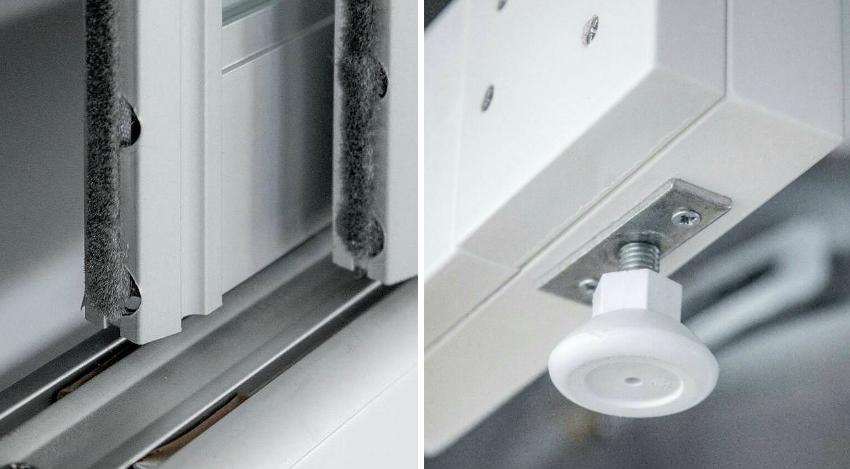 Зачем нужны экраны для ванной, какие они бывают, материалы для изготовления экранов, особенности конструкции