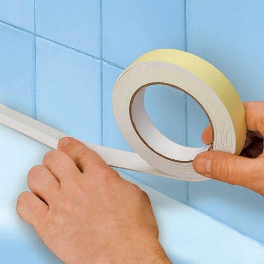 Как правильно уложить керамический бордюр для ванной? способы укладки