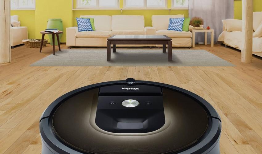 Универсальные роботы-пылесосы (со сменной турбощеткой) - рейтинг