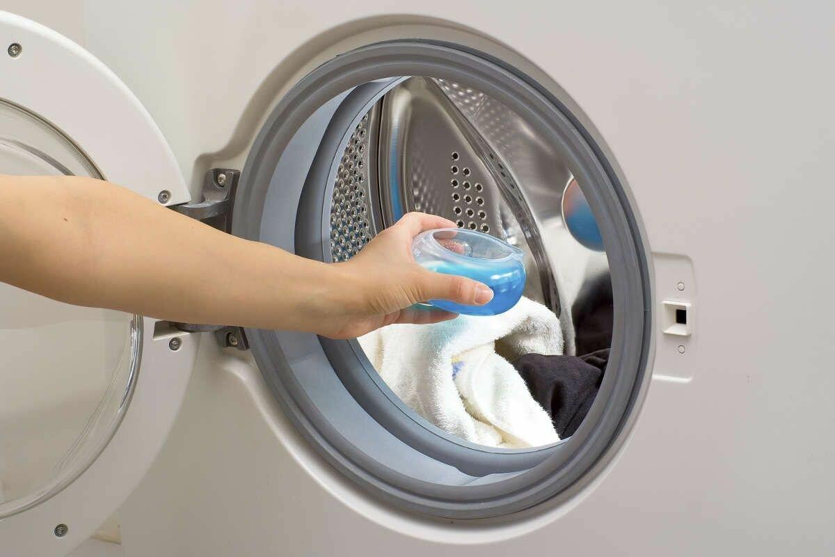 Как правильно и быстро очистить стиральную машину от накипи в домашних условиях