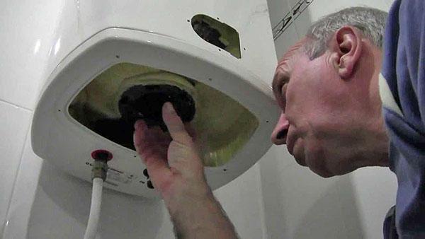Водонагреватель термекс 80 литров ремонт своими руками