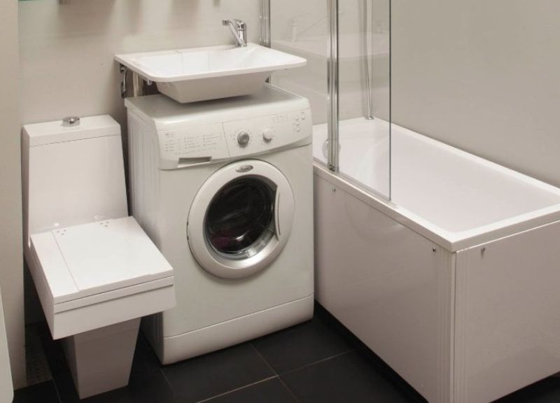 Узкие стиральные машины: критерии выбора, топ-10 лучших моделей