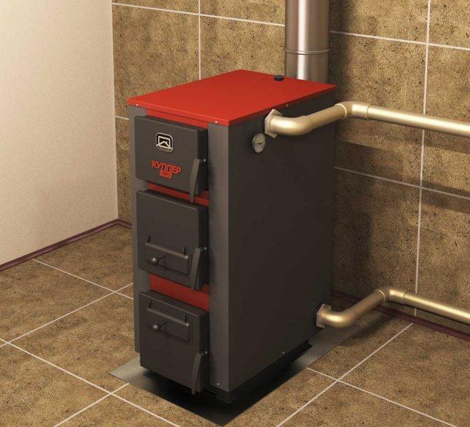 Котлы отопления - какой лучше выбрать отопительный котел для частного дома