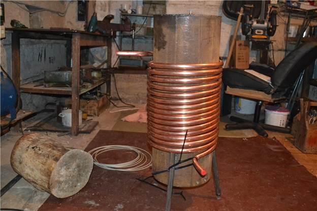 Рационализируем отопление: как применять теплообменник на дымоход, и чем он полезен?