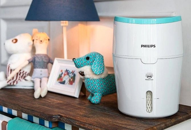 Нужны ли в доме увлажнители воздуха? и как их выбрать?