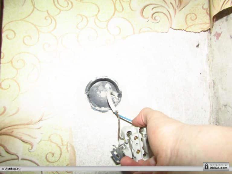 Как перенести розетку в другое место своими руками: пошаговая инструкция