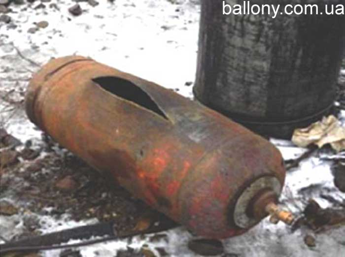 Как узнать есть ли газ в баллоне. сколько осталось газа. определение остатка, количества, наполненности. давление сжиженного пропана