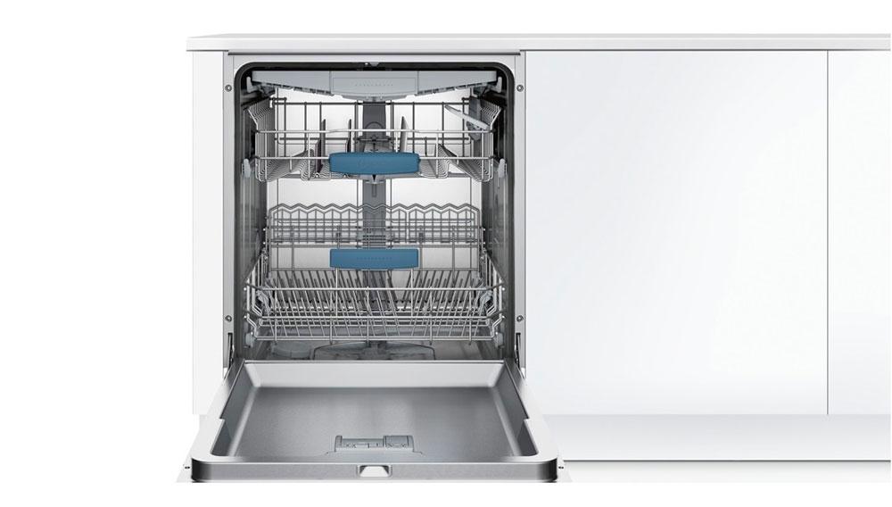 Встраиваемые посудомоечные машины bosch 60 см - обзор моделей