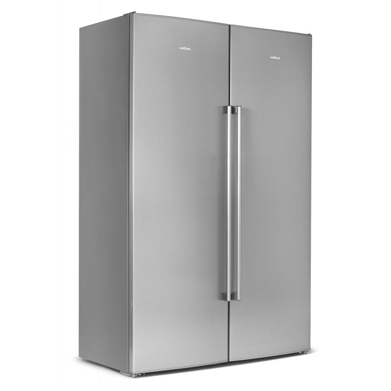 Обзор 8-ми лучших холодильников side-by-side. рейтинг 2019-2020 года по отзывам пользователей