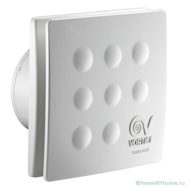 Топ-10 лучших вентиляторов для ванной комнаты