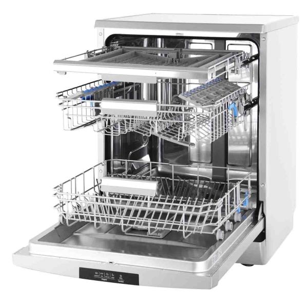 Топ 6 лучших посудомоечных машин midea по отзывам покупателей