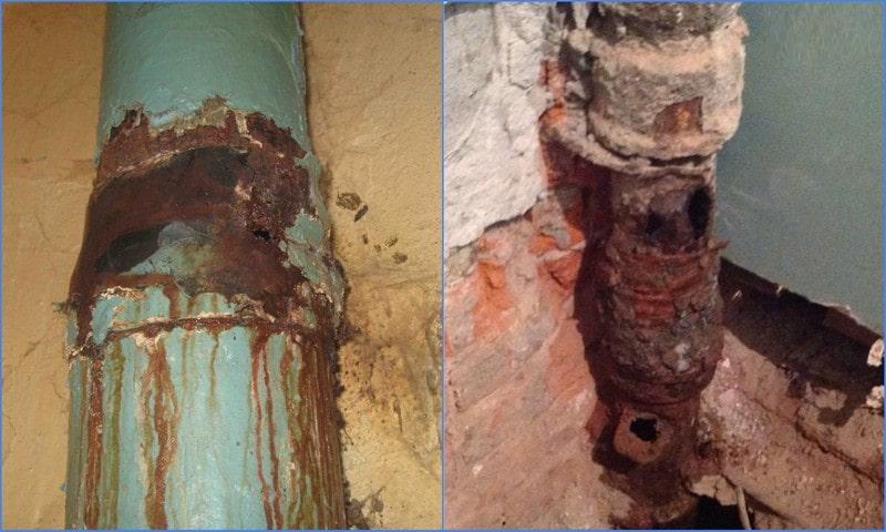 Замена чугунной канализации на пластиковую: демонтаж, замена, как демонтировать, как заменить, переход канализационный с чугуна на пластик, соединить, как поменять систему канализации, фото и видео примеры