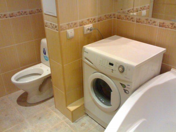 Установка розетки в ванной. расположение и расстояния.