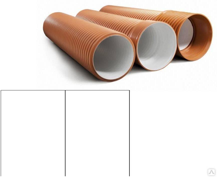 Гофрированная труба: что это такое, виды, диаметры и размеры и применение гибкой гофры