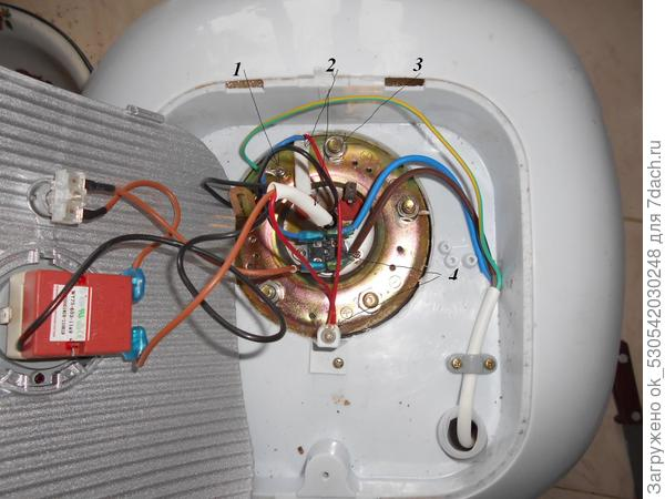 Ремонт водонагревателей thermex: неисправности бойлера на 80 литров и их устранение, замена тена своими руками