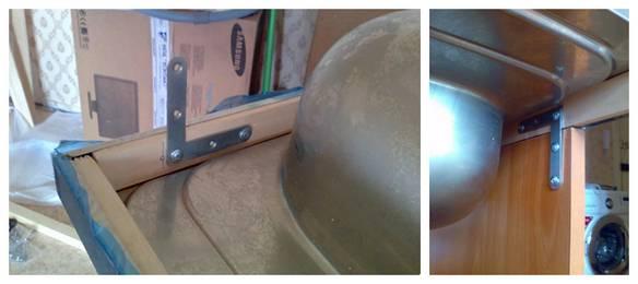 Как установить мойку в столешницу, инструкция по монтажу врезной мойки и ее подключению