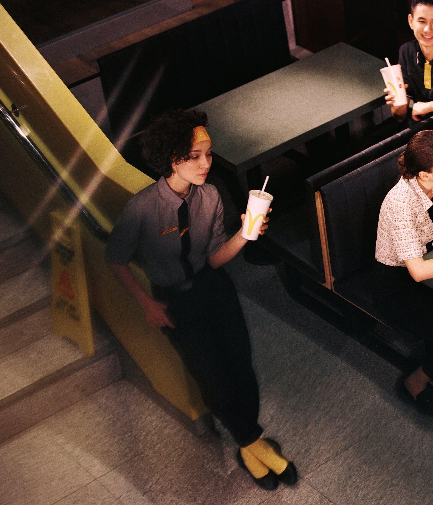 """Самые резонансные скандалы с участием """"макдональдса"""" - informburo.kz"""