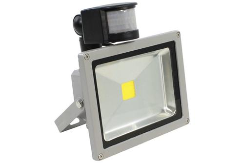 Какой выбрать светодиодный прожектор?