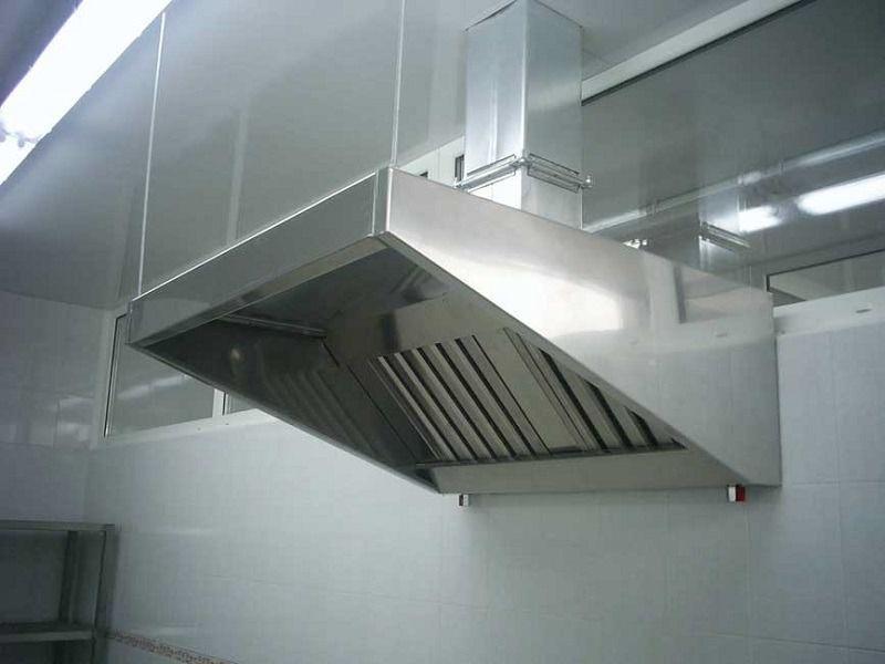 Вытяжной зонт для вентиляции на крышу: назначение, виды и правила выбора
