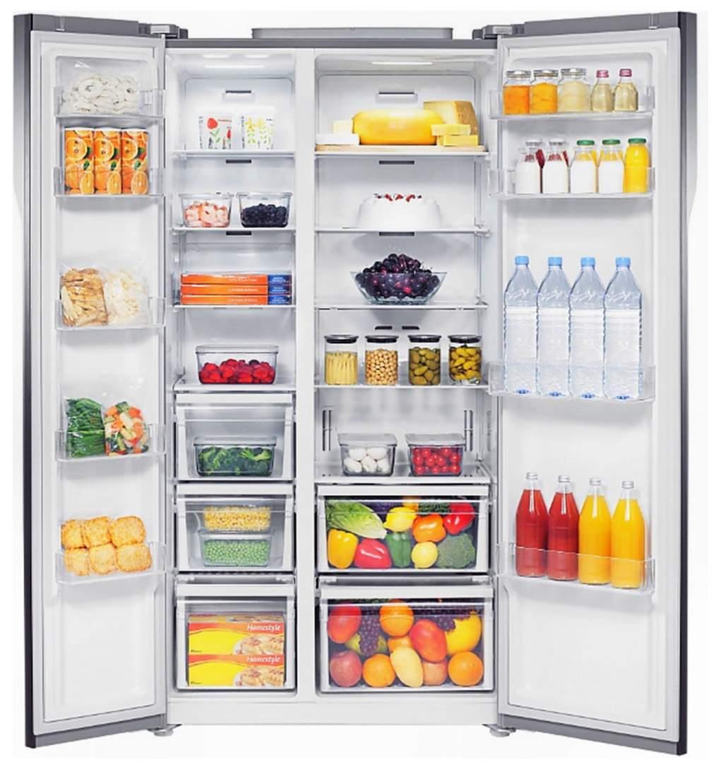 4 лучших холодильника samsung - рейтинг 2020