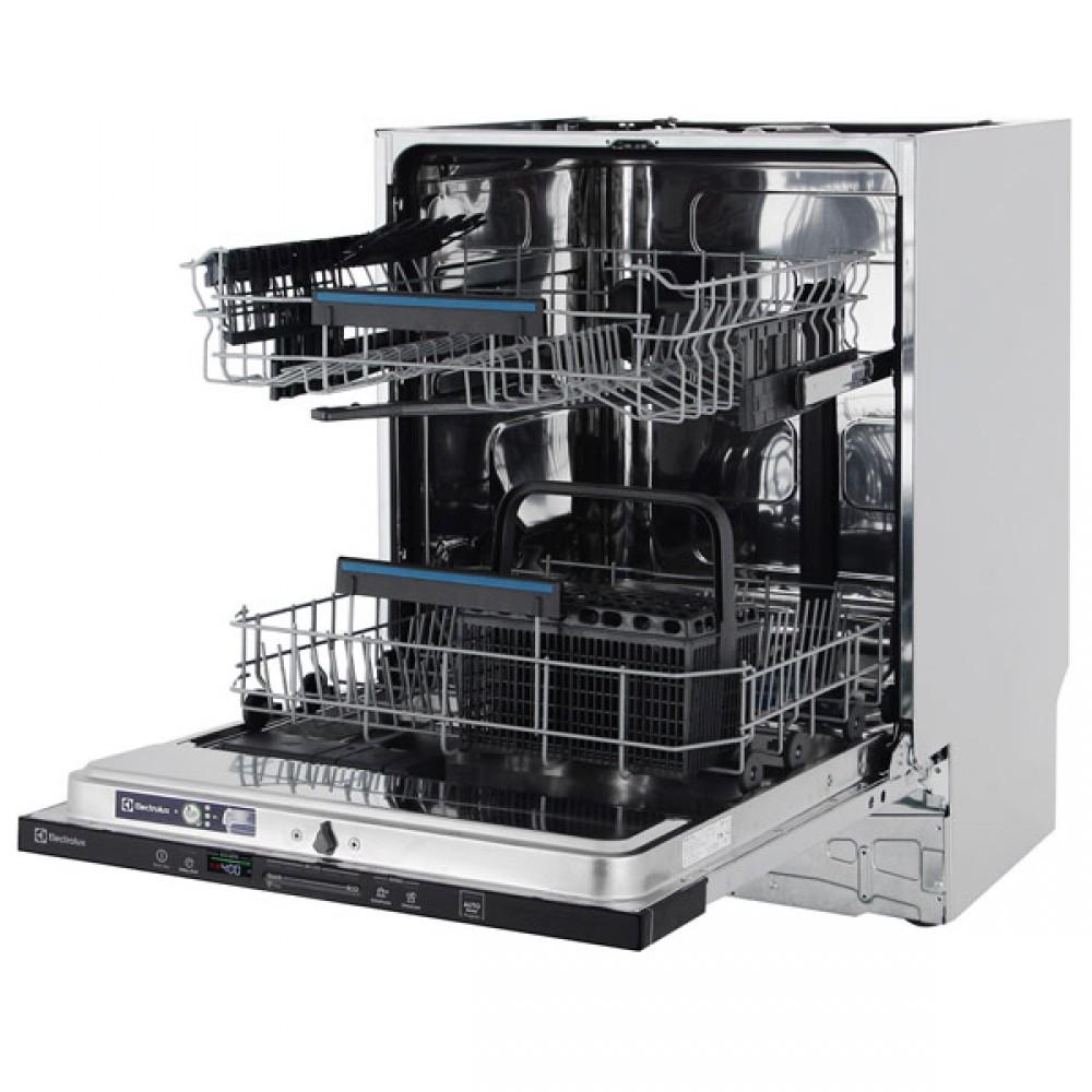 5 лучших посудомоечных машин electrolux