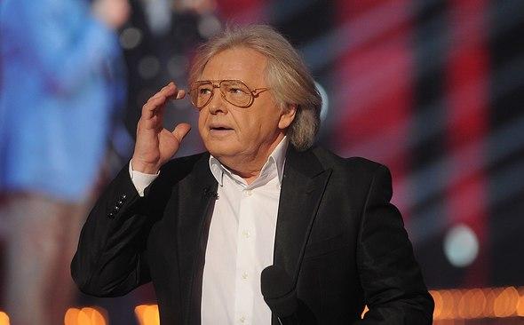 Юрий антонов: я не жалею ни о чем... ~ stars of the past