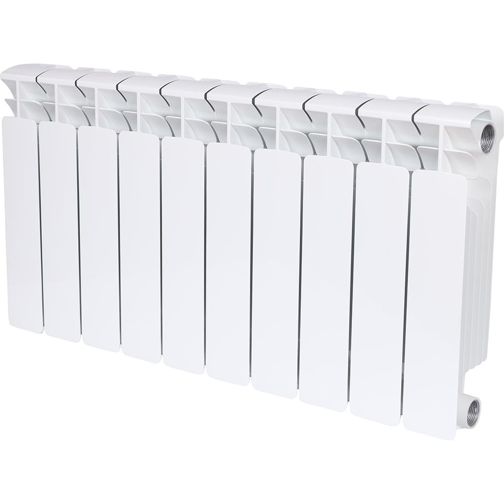 11 лучших биметаллических радиаторов