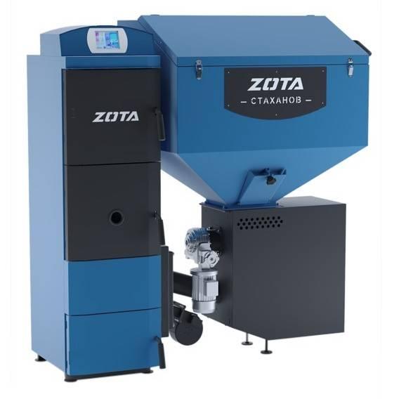Котлы zota: отопительные приборы «тополь-м», master и mix, конструкция для отопления magna, отзывы владельцев
