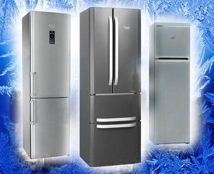 Двухкамерный холодильник stinol: рассказываем по полочкам
