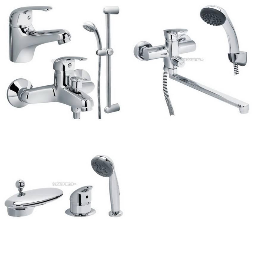 Рейтинг топ 7 лучших смесителей с душем для ванны: какой выбрать, плюсы и минусы, отзывы, цена